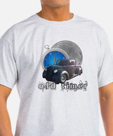 Classic Old Truck T-Shirt