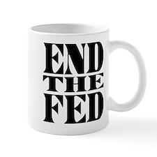 End the Fed! Mug