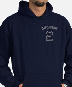 #2 - The Captain Hoodie