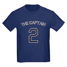 #2 - The Captain T