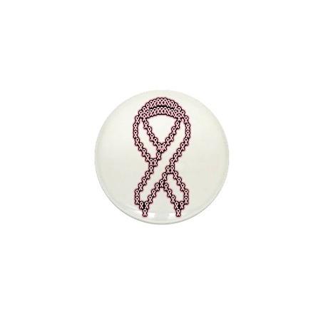 Breast Cancer Mini Button (100 pack)