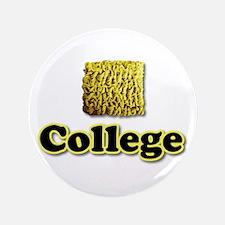 "Ramen College 3.5"" Button"