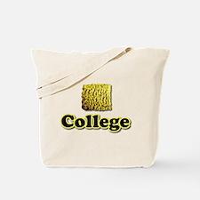 Ramen College Tote Bag