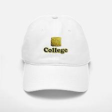Ramen College Baseball Baseball Cap