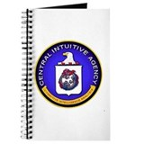 Cia Journals & Spiral Notebooks