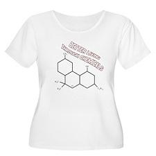 Better Living Through Chemica T-Shirt