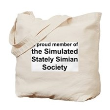 Simulated Carry Bag