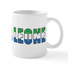 Sierra Leone Mug
