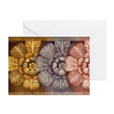 French Flowers Greeting Cards (Pk of 10)