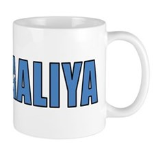 Somalia Small Mug