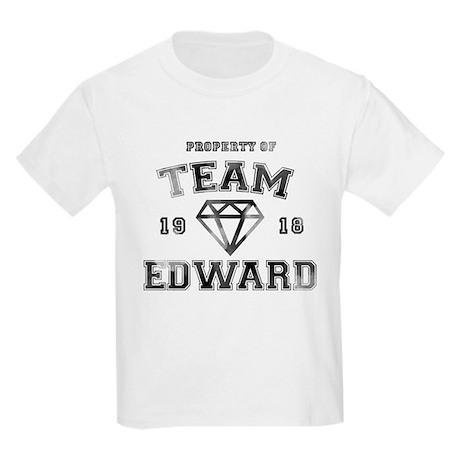 Property of Team Edward T-Shirt