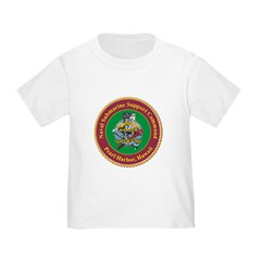 Naval Submarine Support Command Pearl Harbor Infan