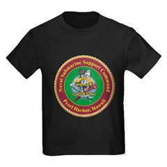 Naval Submarine Support Command Pearl Harbor T