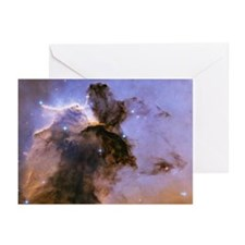 Eagle Nebula Greeting Cards (Pk of 10)