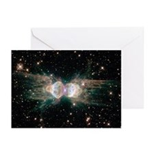 Ant Nebula Greeting Cards (Pk of 10)