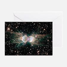 Ant Nebula Greeting Cards (Pk of 10)