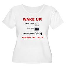 Cute Demand the truth T-Shirt