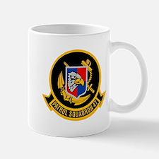 Patrol Squadron VP 47 US Navy Ships Mug
