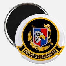 Patrol Squadron VP 47 US Navy Ships Magnet