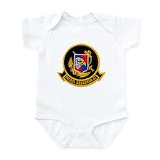 Patrol Squadron VP 47 US Navy Ships Infant Bodysui