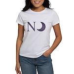 New Moon Women's T-Shirt