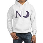 New Moon Hooded Sweatshirt