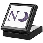 New Moon Keepsake Box