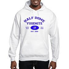 Yosemite Half Dome Hoodie