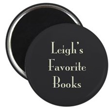 Leigh's Favorite Magnet