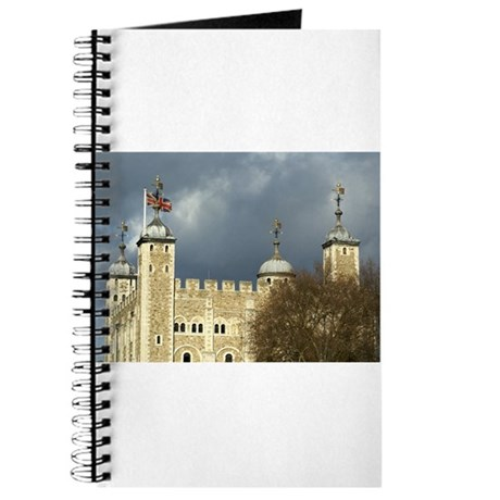 Tower of London Journal