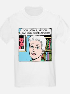 Advice T-Shirt