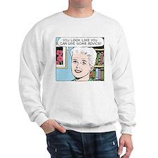 Advice Sweatshirt