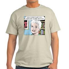 Advice Light T-Shirt