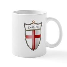 St George Cross Shield of Eng Mug