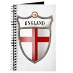 St George Cross Shield of Eng Journal