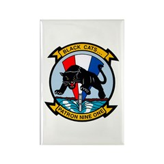 Patrol Squadron VP 91 Black Cats USS Navy Ships Re