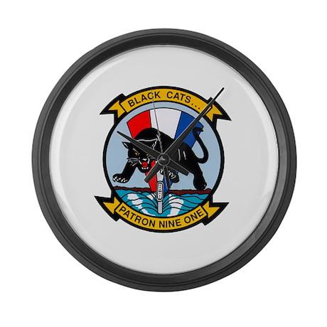 Patrol Squadron VP 91 Black Cats USS Navy Ships La