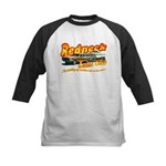 RYC- Old School Kids Baseball Jersey