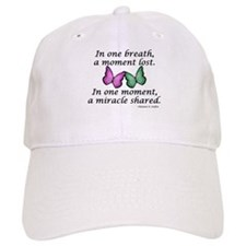 Moment's Miracle Baseball Cap