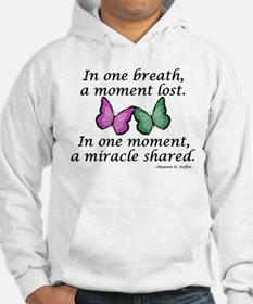 Moment's Miracle Hoodie
