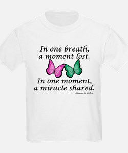 Moment's Miracle Kids T-Shirt