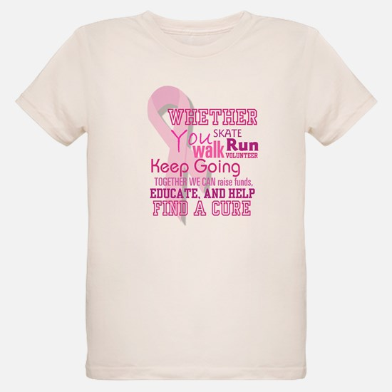 Find a Cure - T-Shirt