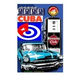 Free Cuba Postcards (Package of 8)