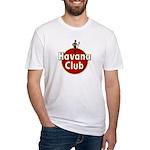 Club Havana Fitted T-Shirt