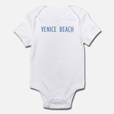 Venice Beach (Blue) - Infant Creeper
