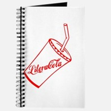 Liter-a-Cola Journal