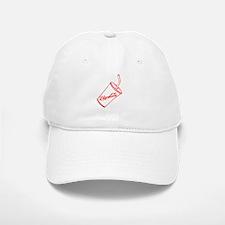 Liter-a-Cola Baseball Baseball Cap