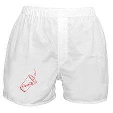 Liter-a-Cola Boxer Shorts