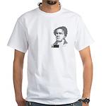 Lewis Tappan White T-Shirt