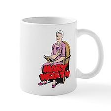 Mary Reading Mug